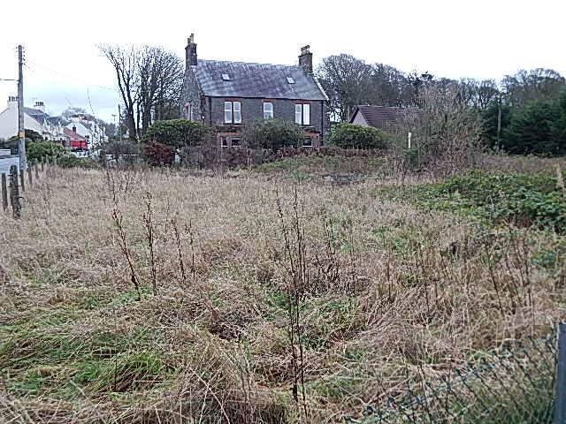 Plot of Land (Former BT Site), Glenluce